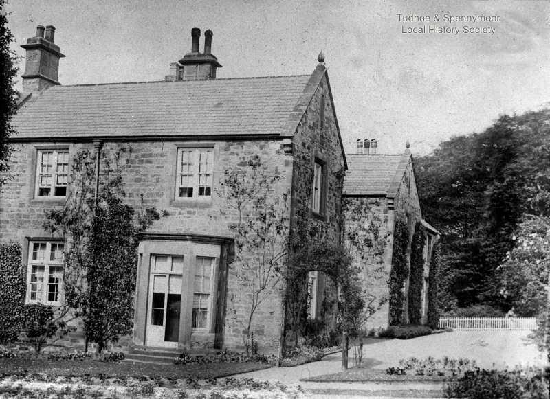 Tudhoe & Spennymoor Local History Society: Photo Archive ...
